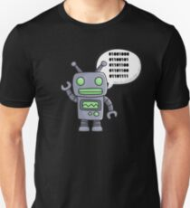 Hello Robot T-Shirt