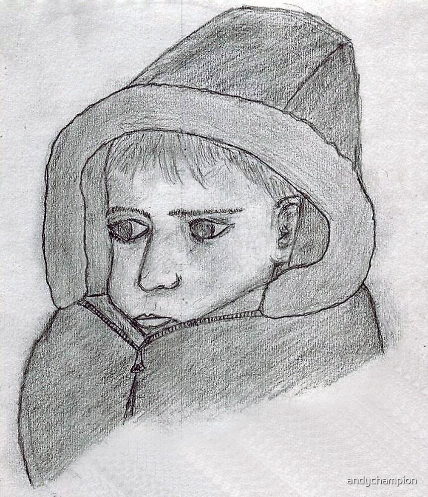 Nephew by andychampion