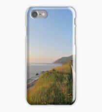 Cabot Trail iPhone Case/Skin