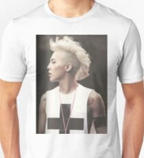 Gd bigbang Unisex T-Shirt