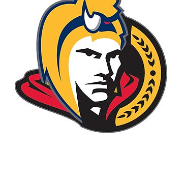 Buffalo Senators - Ottawa Sabres Logomash by Phneepers