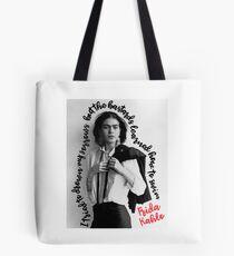 Frida Kahlo - Sorrows Tote Bag