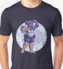 Blue Willow Unisex T-Shirt