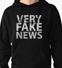 Very Fake News - biased journalism T-Shirt
