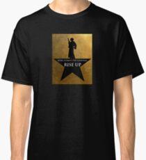 Star Wars Hamilton Mashup Classic T-Shirt
