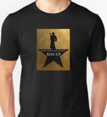 Star Wars Hamilton Mashup T-Shirt