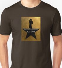 Star Wars Hamilton Mashup T-Shirt