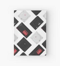Sega (white) Hardcover Journal