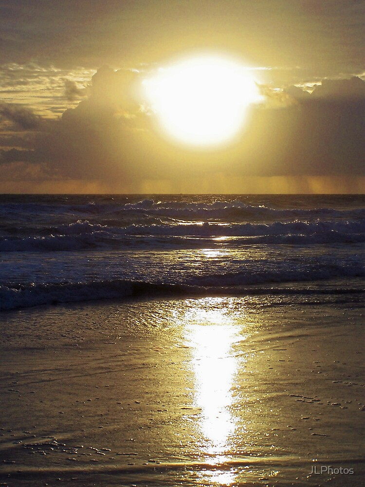 Sunrise at Daytona by JLPhotos