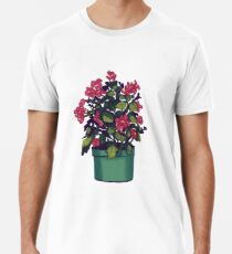 Begonie Premium T-Shirt
