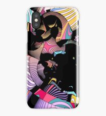 Of Paradise iPhone Case/Skin