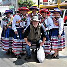 Old Gringo & the Guys - Lima, Lima Province, Peru by Rebel Kreklow