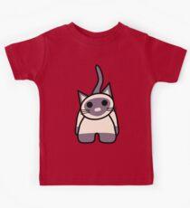 MoMo the Kitty Kids T-Shirt