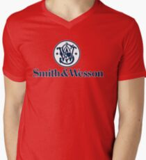 Smith & Wesson Guns T-Shirt