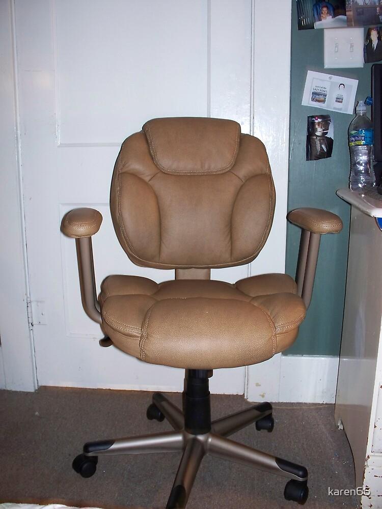 My Chair by karen66