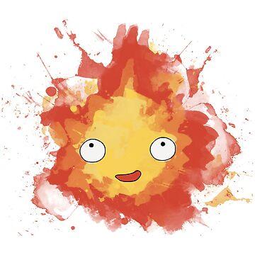 I Like Your Spark! by annahannah