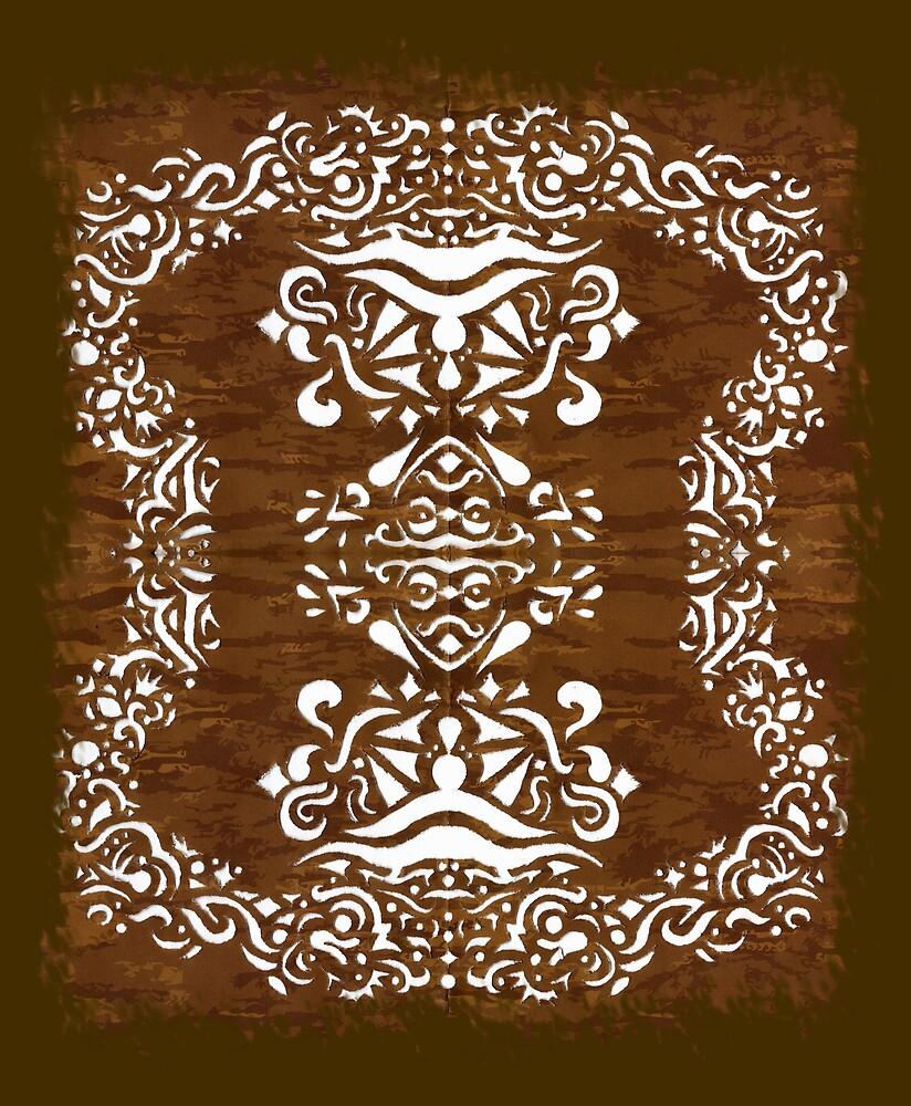 Symmetry by Chelsea Kerwath