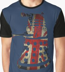 Dalek - Doctor Who Graphic T-Shirt