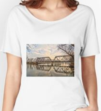 Trestle To Clarksville 2 Women's Relaxed Fit T-Shirt