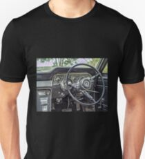 Old Mustang Unisex T-Shirt
