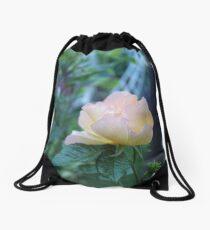 """Porcelain"" Drawstring Bag"