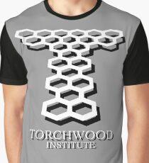 Torchwood Graphic T-Shirt