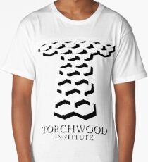 Torchwood Long T-Shirt
