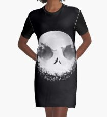 The Nightmare Before Christmas - Jack Skellington Graphic T-Shirt Dress