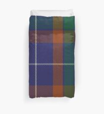 Donnolly Tartan  Duvet Cover