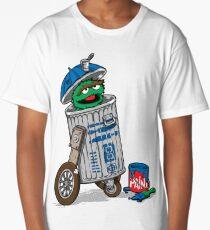 OS-CR Long T-Shirt