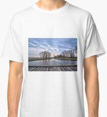 Water Under The Bridge Classic T-Shirt