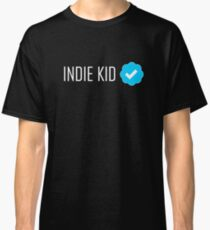 Verified Indie Kid Classic T-Shirt