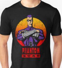 Phantom 2040 Unisex T-Shirt