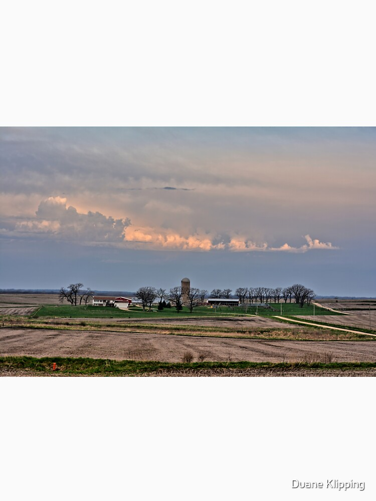 Spring Storms Farm 2 by LynyrdSky