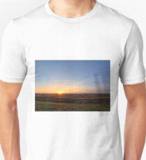 Franklin County Iowa Unisex T-Shirt