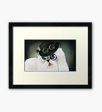 Miss. Kitty Bartholomew Framed Print