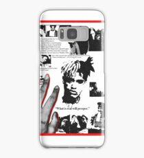 XXXTENTACION - MEMBERS ONLY, VOL,3  Samsung Galaxy Case/Skin