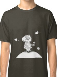Early Autumn Afternoon Classic T-Shirt