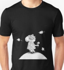 Early Autumn Afternoon Unisex T-Shirt