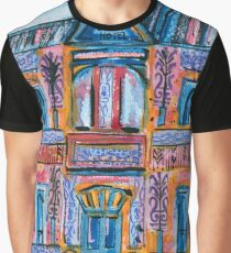 Imperial Hotel York Graphic T-Shirt