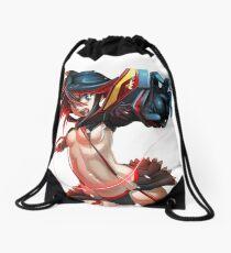 Ryuko Matoi BA  Drawstring Bag