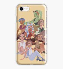 Galaxies iPhone Case/Skin