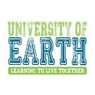 University of Earth - Learning to Live Together by jitterfly