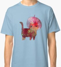 Space Myau Classic T-Shirt