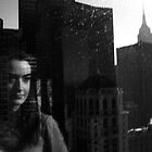 New York City and me by Douzy