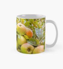 Little Green Apples Tasse (Standard)