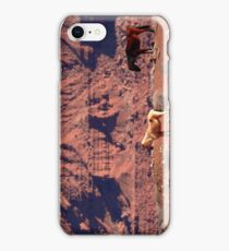 Once Upon a Western Dream iPhone Case/Skin
