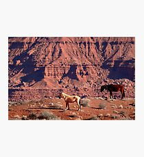 Once Upon a Western Dream Photographic Print