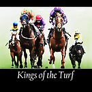 Kings of the Turf by Janice O'Connor