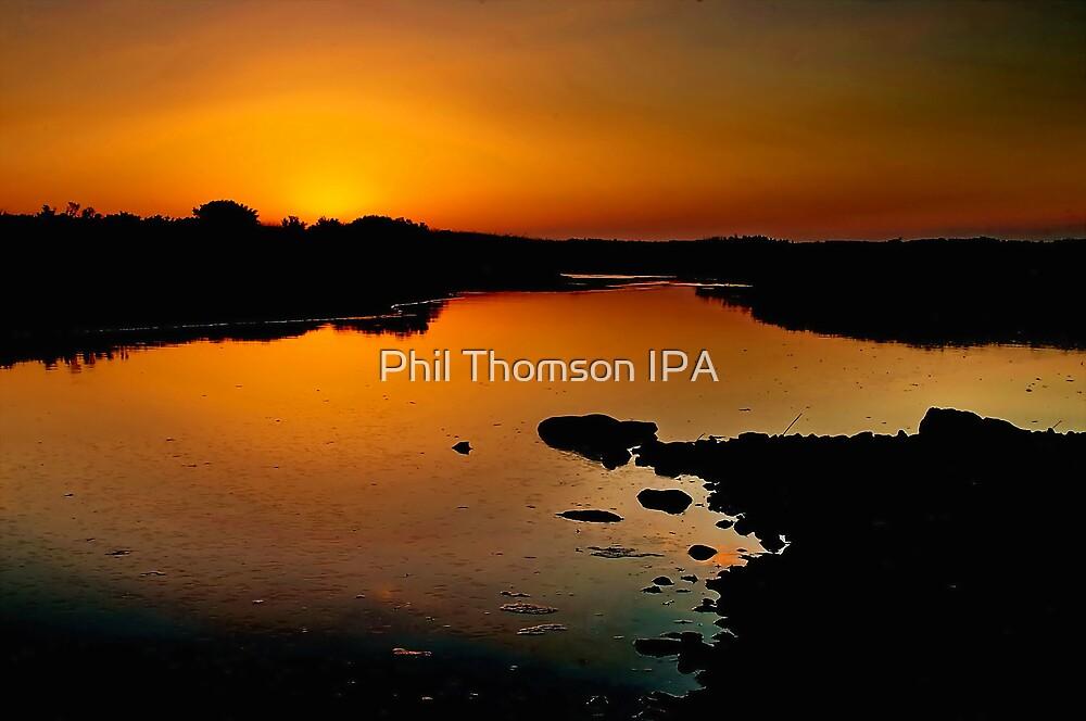 Karaaf Wetlands by Phil Thomson IPA